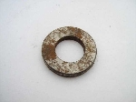1968.5-78.5 PINION NUT WASHER