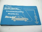 ELECTRICAL T/S MANUAL, COPY