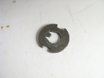 FRONT WHEEL BEARING WASHER