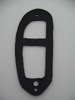 1959-60 LEFT TAIL LAMP GASKET