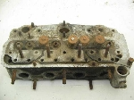 1955-58 CORE CYLINDER HEAD
