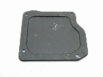 TRANSAXLE INSPECTION COVER