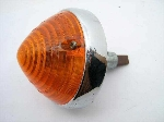 AMBER FRONT TURN LAMP ASSY