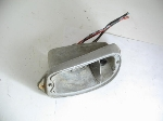 LEFT TAIL LAMP HOUSING ONLY