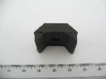 RUBBER PAD FOR SEAT FRAME