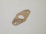 GASKET, OIL PUMP EXIT TUBE