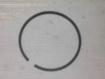 72.0 + 0.2 MM O/S TOP RING