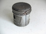 67.4 MM STD PISTON, WORN