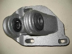 STEERING IDLER ARM HOUSING