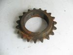 CRANKSHAFT TIMING CHAIN GEAR