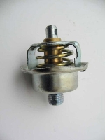 THERMOSTAT, RT SIDE OF ENGINE