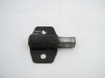 PEDAL ROD BUSHING & SUPPORT