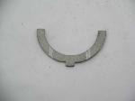 0.1 MM U/S LOWER THRUST WASHER