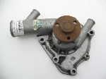WATER PUMP WITH 3-BOLT FLANGE
