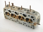 CYLINDER HEAD, NEEDS WORK!