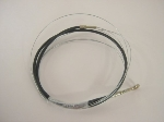 COMPLETE ACCELERATOR CABLE