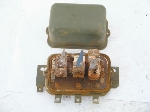 GENERATOR VOLTAGE REGULATOR