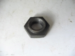 FRONT CRANKSHAFT PULLEY NUT