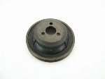 129 MM WATER PUMP PULLEY