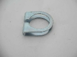 EXHAUST CLAMP @ REAR MUFFLER