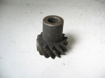 DIST & OIL PUMP DRIVE GEAR