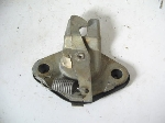 FRONT TRUNK LATCH ASSEMBLY