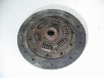 10-SPLINE DISC CLUTCH, 200 MM
