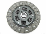 10-SPLINE CLUTCH DISK, 200 MM