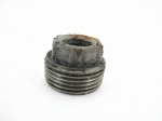 MAGNETIC DRAIN PLUG, 17 MM HEX
