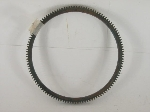 FLYWHEEL RING GEAR, 123 TEETH