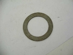 PINION BEARING SHIM, 1.2 MM