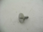 CHROMED FLAT HEADED SCREW