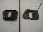 TWO BARREL CARBURETOR DRIP PAN
