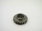 1966-73 CRANKSHAFT TIMING GEAR