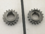 CRANK GEAR FOR 1901081 SET