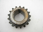 CRANK SHAFT TIMING GEAR