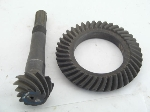 10/41 RING & PINION GEARSET