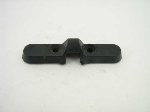 PLASTIC SEAT BACK LATCH CATCH