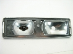 1967-69 RT TAIL LAMP HOUSING