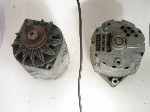 DELCO REMEY RECALL ALTERNATOR