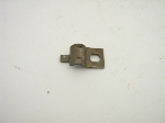 H/VALVE CABLE HOUSING CLAMP