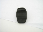 CLUTCH AND BRAKE RUBBER PAD