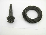 10/43 RING & PINION GEAR SET