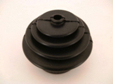 LOWER SHIFTER RUBBER BOOT