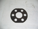 FLYWHEEL BOLT LOCK PLATE