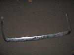 1968-72 REAR BUMPER BAR
