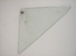 1968-69 LEFT WING VENT GLASS