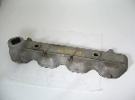 OIL FILL VALVE COVER