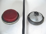 1968-69 INSIDE TAIL LAMP ASSY