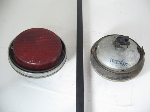 1968-69 OUTER TAIL LAMP ASSY